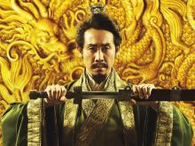 福山雅治『新解釈・三國志』主題歌担当「大変光栄」 大泉洋「まさか」と驚き