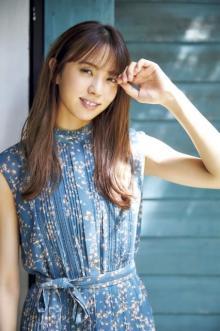 欅坂46小林由依、5年間の活動を振り返る 「櫻坂46」への思いも告白【独占カットあり】