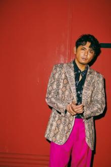今井翼、来年4月上演『ゴヤ-GOYA-』で復帰後初のミュージカル主演 音楽監督に清塚信也