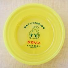 『ゆるキャン△』×ケロリン桶がコラボ リンがデザインの桶15日発売