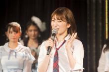 NMB48が結成10周年 初センターの吉田朱里「うれしくて、幸せ」
