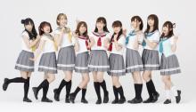 Aqours、5周年記念アニメPV付きシングルの制作決定 「ラブライブ!サンシャイン!!」ライブで発表