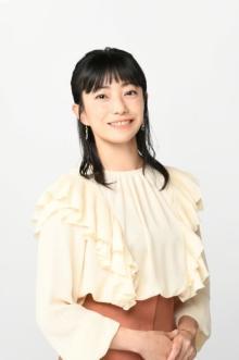 菅野美穂、約4年ぶり連ドラ主演「一生懸命務めたい」 シングルマザーの恋愛小説家演じる