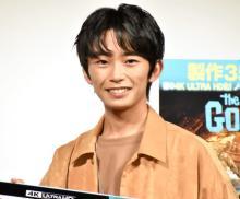 加藤清史郎、海老蔵の一言で俳優一本を決意「覚悟を持つきっかけをくださった」