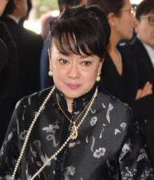 ジュディ・オング、筒美京平さん追悼「私を目覚めさせてくれた恩人」 「魅せられて」でレコード大賞&作曲賞
