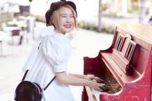 1億7000万再生のピアニストYouTuber・ハラミちゃん、TV出演相次ぎ快進撃 『しゃべくり』で広瀬香美と再会