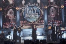 山崎育三郎&尾上松也&城田優『IMY歌謡祭』で魅了 来年のオリジナル舞台決定【コメントあり】
