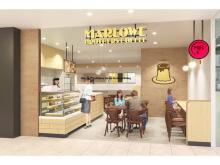 """葉山「マーロウ」初のコーヒーショップが""""そごう横浜店""""にオープン!"""