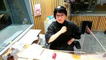 神木隆之介、緊張のラジオ初挑戦「頭の中で警報が…」 紙破り&キャンプ愛さく裂のコーナーも
