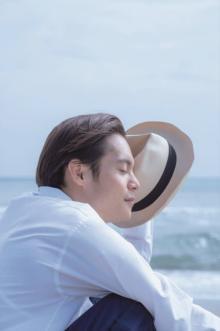 窪田正孝、『エール』のすべてを収録するドキュメンタリーブック12・4発売