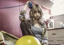 藤川千愛、初ドラマ主題歌は『科捜研の女』 沢口靖子も太鼓判「胸に染みた」