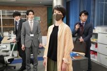 波瑠主演『#リモラブ』初回8.7%