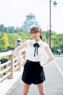 NMB48『10周年ブック』表紙&誌面カット公開 全57人を撮り下ろし