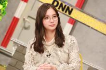 新川優愛、初挑戦の『脱力タイムズ』でストイックな一面「全編、真顔でいたら…」