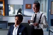 『相棒season19』初回視聴率 個人9.8%、世帯17.9%