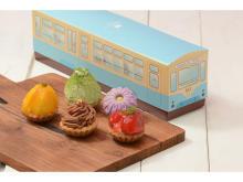 「函館スイーツ電車」が運行決定!5年ぶりの「函館スイーツフェスタ」も開催