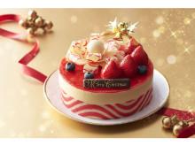 """早期予約特典も!「アンテノール」の""""お家クリスマス""""を盛り上げるケーキ"""