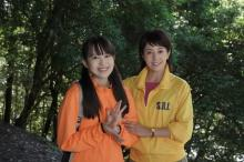 BEYOOOOONDS・里吉うたの『科捜研の女season20』第1話ゲスト