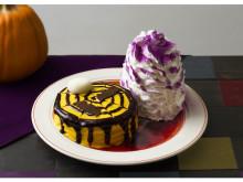 「Eggs 'n Things」にハロウィン気分を楽しめるパンケーキが今年も登場!
