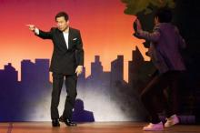 三宅裕司「こんな時代が来るなんて…」劇団SET創立41年目で初の生配信へ 舞台裏も初公開