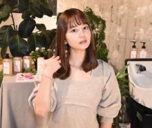 堀北真希さんの妹・NANAMI、バラエティーロケに意欲「旅行、食べ歩きが大好き!」