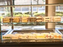 食パン専門店のこだわりが詰まった「《新感覚》フルーツサンドウィッチ」新発売