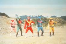 「東京国際映画祭」アカレンジャー、キラメイレッド、マジレンジャーの登壇決定