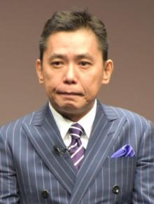 太田光、テレビ寿命10年説に持論「全員が集まる素人の広場だから…」