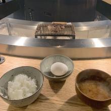 """今年大注目の「挽肉と米」は、もう行った?""""挽きたて、焼き立て""""のハンバーグを堪能した人はその味の虜に…"""