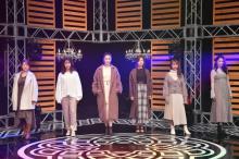 『神戸コレクション』初オンライン開催 ファッションショーやライブで大盛況、約127万回再生達成