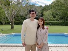鈴木浩介&鈴木亜美『極主夫道』PTA会長夫妻役でゲスト主演