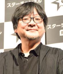 細田守監督、次回作の進捗報告 絵コンテ終了で「現場も本格的にフル回転してやっていく」