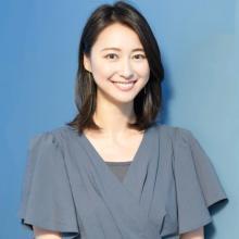 第1子出産の小川彩佳アナ『NEWS23』復帰「緊張しております」
