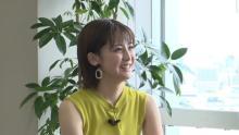 フジ宮司愛海アナ、人気占い師の耳が痛くなる指摘に「泣きそう」