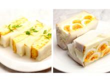 「千成屋珈琲」の名物サンドイッチを堪能!「たまごサンドフェア」開催中