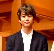 伊藤健太郎、黒木瞳監督に感謝「役者の目線、立場になって考えてくれる」