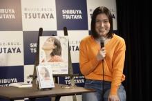 尼神インター・誠子、初エッセイの映画化熱望 主演は「石田ゆり子さんで…」