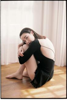 藤井サチ、1ヶ月調整の美しすぎるボディ解禁 これまでの苦悩や努力も告白