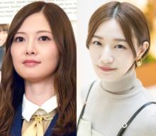 乃木坂46白石麻衣&中田花奈、11・26ブログ閉鎖
