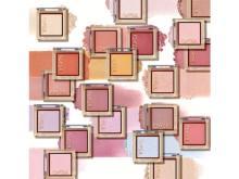 「エクセル」から20色の単色アイシャドウ&6色の新感覚リップが登場!
