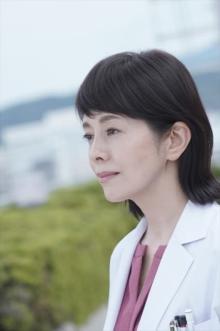 沢口靖子、21年目の『科捜研の女』「新たな気持ちで取り組んでいます」