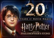 ハリー・ポッター20周年イヤー開幕 小野賢章・宮野真守からコメント到着