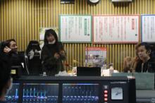 ナイナイ&aiko、ラジオで「ボーイフレンド」生歌唱 岡村の結婚祝い