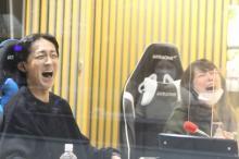 """矢部浩之、岡村隆史に""""公開祝辞""""「新しい笑いを2人で作っていけたら」"""