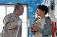 コロッケ『世にも奇妙な物語』出演 濱田岳を闇に落とすキーパーソン役