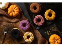 「koe donuts kyoto」にハロウィン気分を楽しめるドーナツ6種が登場!