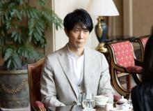 佐々木蔵之介、テレ東2時間サスペンスで初主演 『作家刑事 毒島真理』放送決定