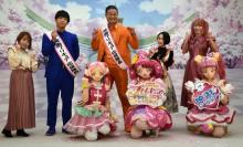 悠木碧、映画『プリキュア』2度の延期経て公開に感慨 3世代での共演「先輩たちに教えてもらいました」