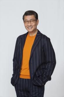 中井貴一、「じゃない方」を選んできた俳優人生 今の時代に「大人のラブコメ」に挑戦する心意気