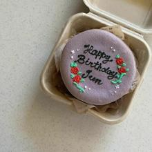 今年注目のケーキと言ったらこれ。自分好みにオーダーできる「maru's cake」のマカロンケーキがIGで話題に♡